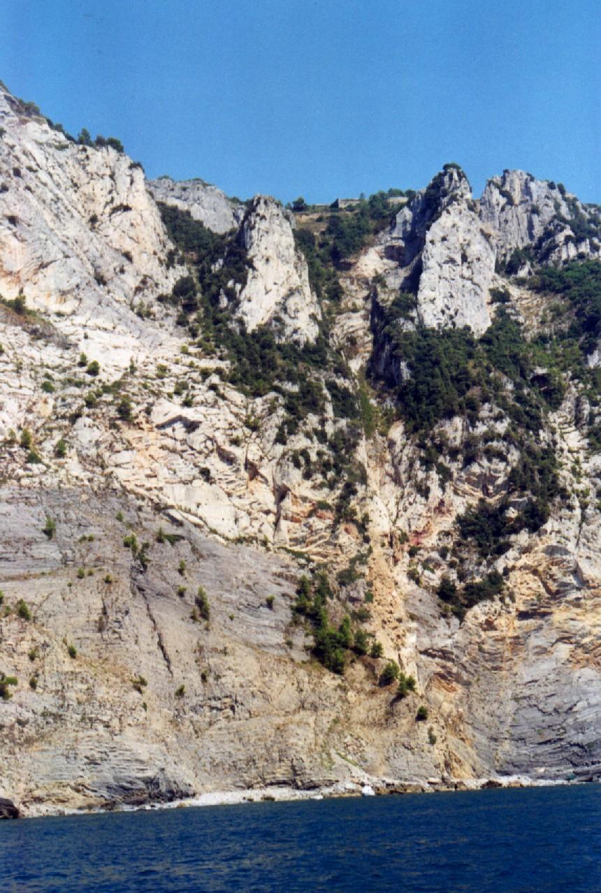 Liguria - Muzzerone